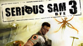Artwork zu Serious Sam 3: BFE