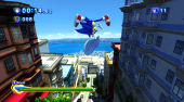 Screenshot zu Sonic Generations