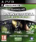 Splinter Cell Trilogy HD (2011)