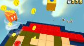 Screenshot zu Super Mario 3D Land