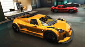 Screenshot zu Test Drive Unlimited 2