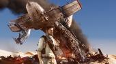 Screenshot zu Uncharted 3