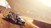 Screenshot zu WRC 2