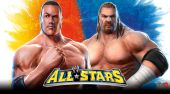 Artwork zu WWE All Stars