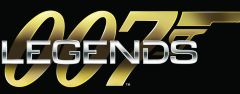 Artwork zu 007 Legends