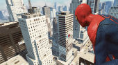 Screenshot zu The Amazing Spider-Man