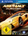 Asphalt Injection (2012)