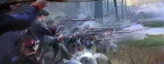 Artwork zu Assassin's Creed 3