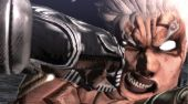 Screenshot zu Asura's Wrath