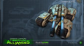 Artwork zu Command & Conquer: Tiberium Alliances