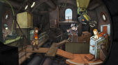 Screenshot zu Deponia