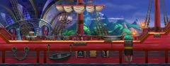 Artwork zu Disney Epic Mickey: The Power of Illusion