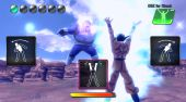Screenshot zu Dragon Ball Z for Kinect