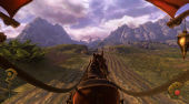 Screenshot zu Fable: The Journey