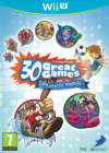 Family Party: 30 Great Games Obstacle Arcade (2012)