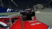 Screenshot zu F1 2012