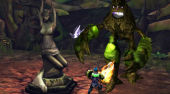 Screenshot zu Heroes of Ruin