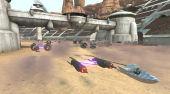 Screenshot zu Kinect: Star Wars