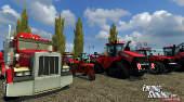 Screenshot zu Landwirtschafts Simulator 2013