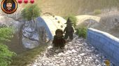 Screenshot zu LEGO The Lord of the Rings