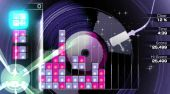 Screenshot zu Lumines: Electronic Symphony