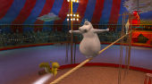Screenshot zu Madagascar 3