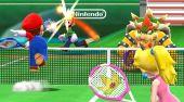 Screenshot zu Mario Tennis Open