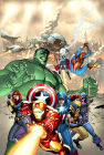 Artwork zu Marvel Avengers: Battle for Earth