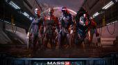 Artwork zu Mass Effect 3
