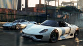 Screenshot zu Need for Speed: Most Wanted