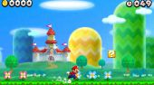 Screenshot zu NSMB.2