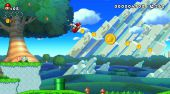 Screenshot zu New Super Mario Bros. U