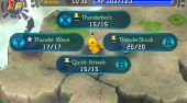 Screenshot zu Pokémon Mystery Dungeon: Gates to Infinity
