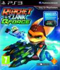 Ratchet & Clank: QForce (2012)