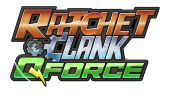 Artwork zu Ratchet & Clank: QForce