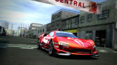 Screenshot zu Ridge Racer