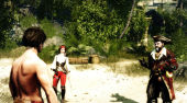 Screenshot zu Risen 2