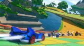Screenshot zu Sonic & All-Stars Racing Transformed