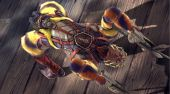 Screenshot zu Soul Calibur V