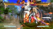 Screenshot zu Street Fighter X Tekken