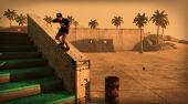 Screenshot zu Tony Hawk's Pro Skater HD