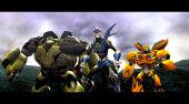 Screenshot zu Transformers Prime