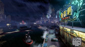 Artwork zu Sleeping Dogs