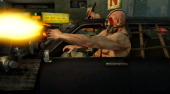 Screenshot zu Twisted Metal