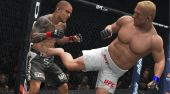 Screenshot zu UFC 3