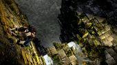 Screenshot zu Uncharted: Golden Abyss