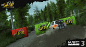 Screenshot zu WRC 3