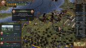 Screenshot zu Europa Universalis 4
