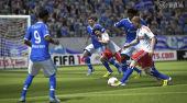 Screenshot zu FIFA 14