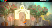 Screenshot zu Guacamelee!